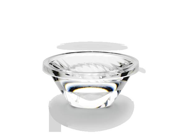 eclairage-lentille